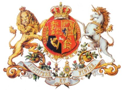 Great Coat of Arms